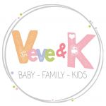 Veve & K | Personalized Gifts